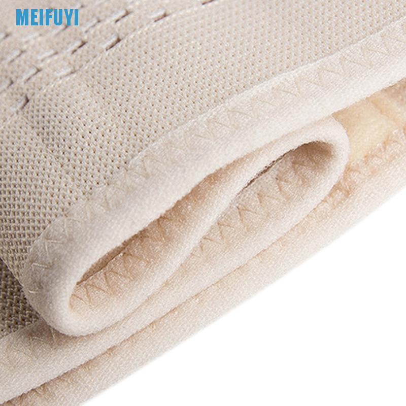 [MEIFUYI] Womens Latex Rubber Waist Trainer Cincher Body Shaper Underbust Corset Shapewear UF