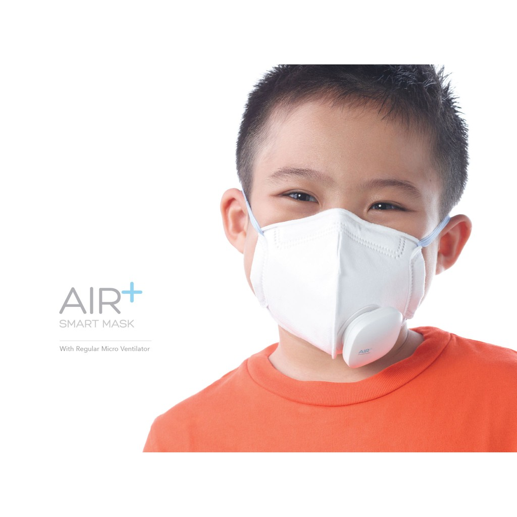 Khẩu Trang Air+ Smart