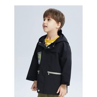 Áo khoác Balabala dành cho bé trai - 210532012049000 thumbnail