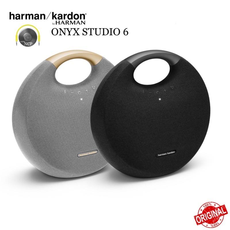 Loa bluetooth Harman Kardon OnyX Studio 6 - chính hãng PGI