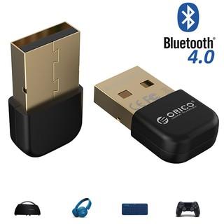 [Mã 2404EL10K giảm 10K đơn 20K] Thiết Bị Kết Nối Bluetooth Orico 4.0 Qua USB BTA-403