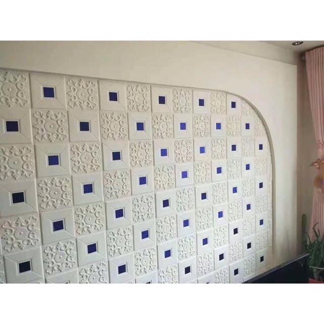 Xốp dán tường kt 70x70cm