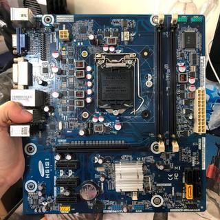 Mainboard Máy Tính SAMSUNG H61 Socket 1155 – Siêu Bền Siêu Ổn Định