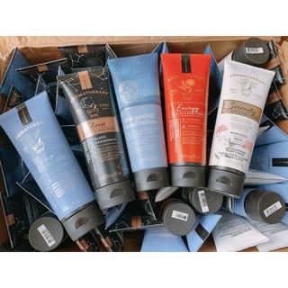 [ĐỦ MÙI] Kem Dưỡng Thể Thư Giãn Body Cream Aromatherapy Bath & Body Works - 226g