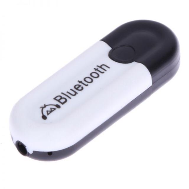 USB bluetooth biến loa thường thành loa Bluetooth cao cấp.