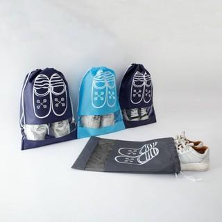 Túi Đựng Giày Chống Bẩn Đi Du Lịch Tiện Lợi Decor 4.0 thumbnail