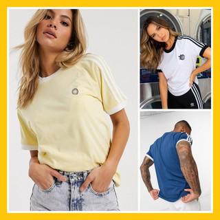 [Tee Shirt] 3STR Colorful – Áo Thun Thể Thao Nam Nữ 3 Sọc Nhiều Màu