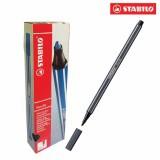 Hộp 10 cây bút lông màu STABILO Pen 68 (xám chuột) - 3163179 , 272188424 , 322_272188424 , 242000 , Hop-10-cay-but-long-mau-STABILO-Pen-68-xam-chuot-322_272188424 , shopee.vn , Hộp 10 cây bút lông màu STABILO Pen 68 (xám chuột)