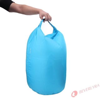 70L Waterproof Dry Bag Water Resistant Canoe Floating Boating Kayaking