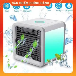 Điều hòa mini - Quạt điều hòa hơi nước để bàn - máy lạnh mini - Quạt siêu mát thumbnail