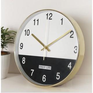 [Sale 50%] Đồng hồ treo tường kim trôi Loại to