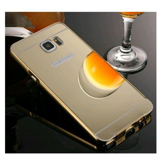 Ốp lưng tráng gương Galaxy S6 Edge cao cấp