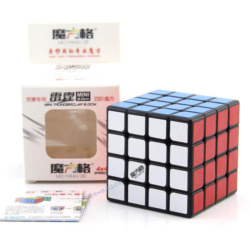 Qiyi ThunderClap 4x4 - Rubik 4x4