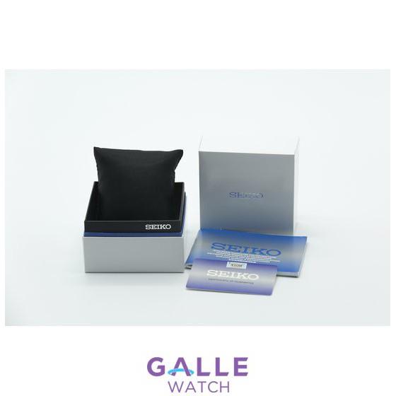 Mặc gì đẹp: Đẹp với Đồng hồ Nam Seiko SSB296P1 - Chính hãng Nhật Bản - Phân phối độc quyền Galle Watch