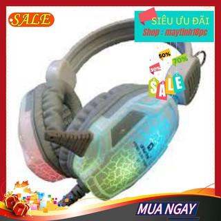 Tai nghe chuyên game Qinlian A7 led chất lượng cao giá rẻ thumbnail