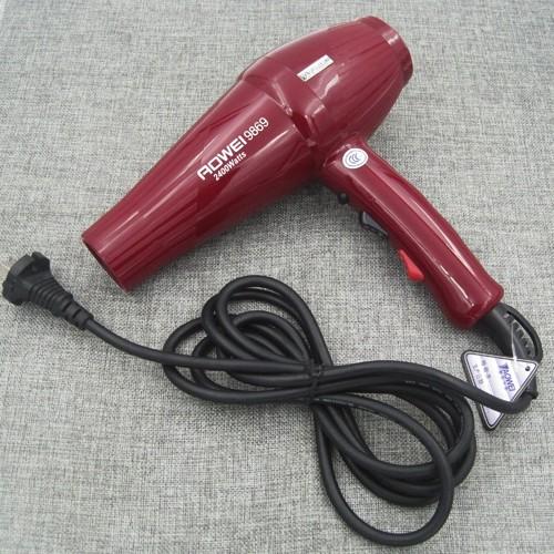 Máy sấy tóc cao cấp AOWEI 9869-2400W - 9993903 , 252046403 , 322_252046403 , 380000 , May-say-toc-cao-cap-AOWEI-9869-2400W-322_252046403 , shopee.vn , Máy sấy tóc cao cấp AOWEI 9869-2400W