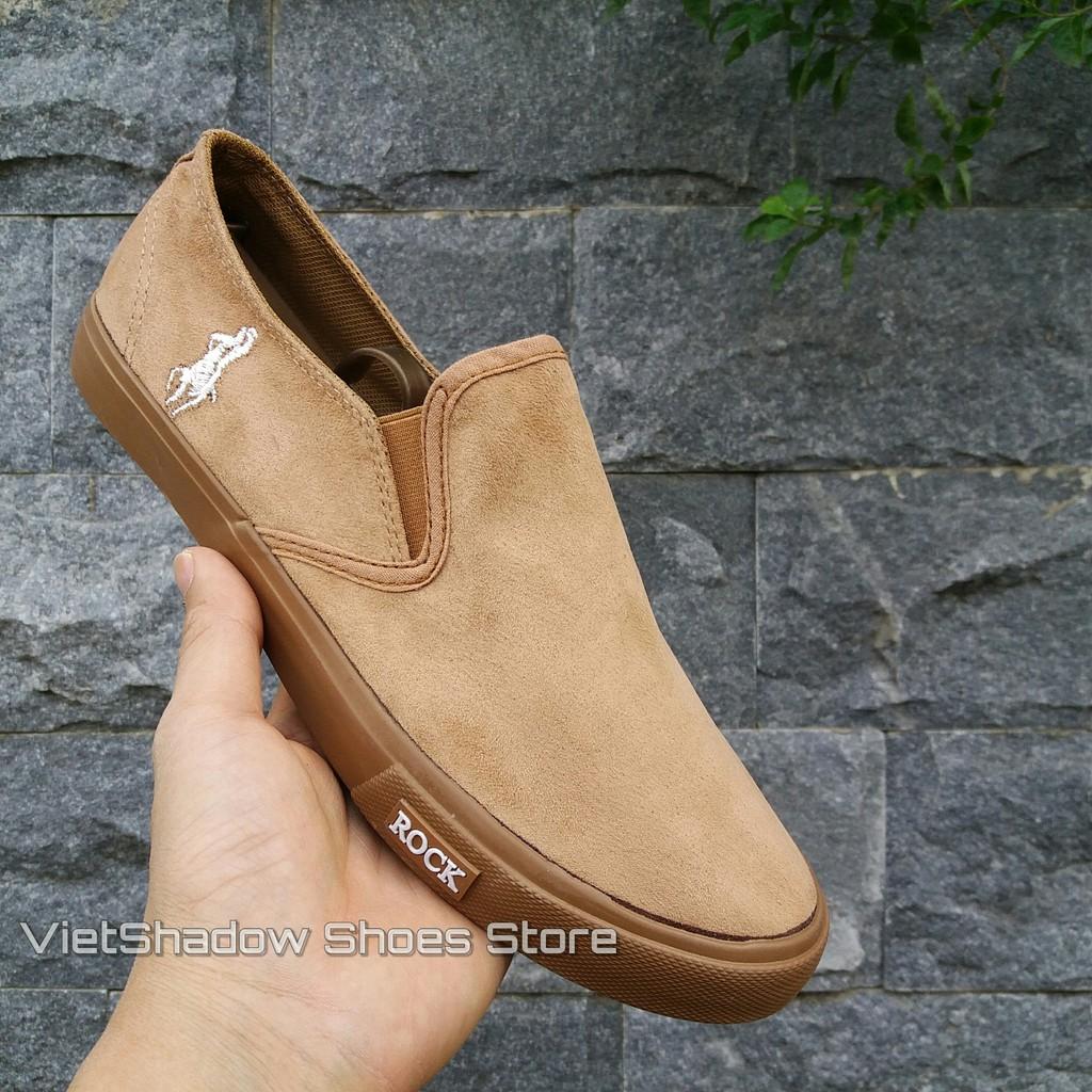 Slip on nam | Giày lười vải nam - Chất liệu nhung gấm màu vàng bò - Mã SP 09-vàng - 3009485 , 720708822 , 322_720708822 , 230000 , Slip-on-nam-Giay-luoi-vai-nam-Chat-lieu-nhung-gam-mau-vang-bo-Ma-SP-09-vang-322_720708822 , shopee.vn , Slip on nam | Giày lười vải nam - Chất liệu nhung gấm màu vàng bò - Mã SP 09-vàng