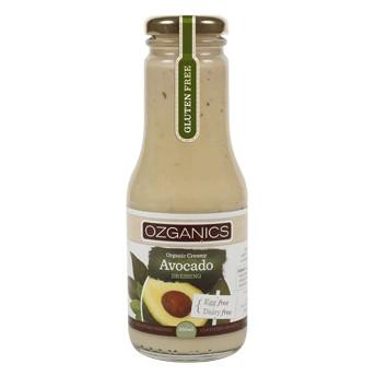 Sốt salad bơ hữu cơ Ozganics 250ml - 2910569 , 1158675375 , 322_1158675375 , 140000 , Sot-salad-bo-huu-co-Ozganics-250ml-322_1158675375 , shopee.vn , Sốt salad bơ hữu cơ Ozganics 250ml