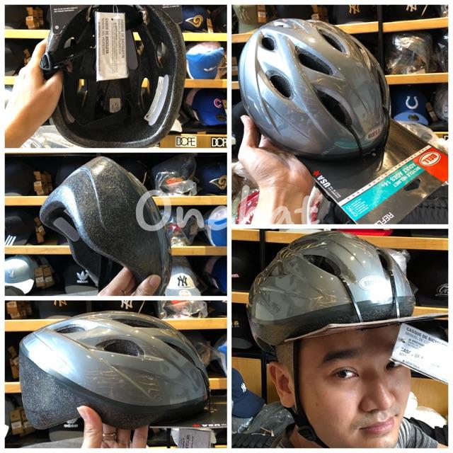 Nón Bell helmet Bike Nhập khẩu authentic
