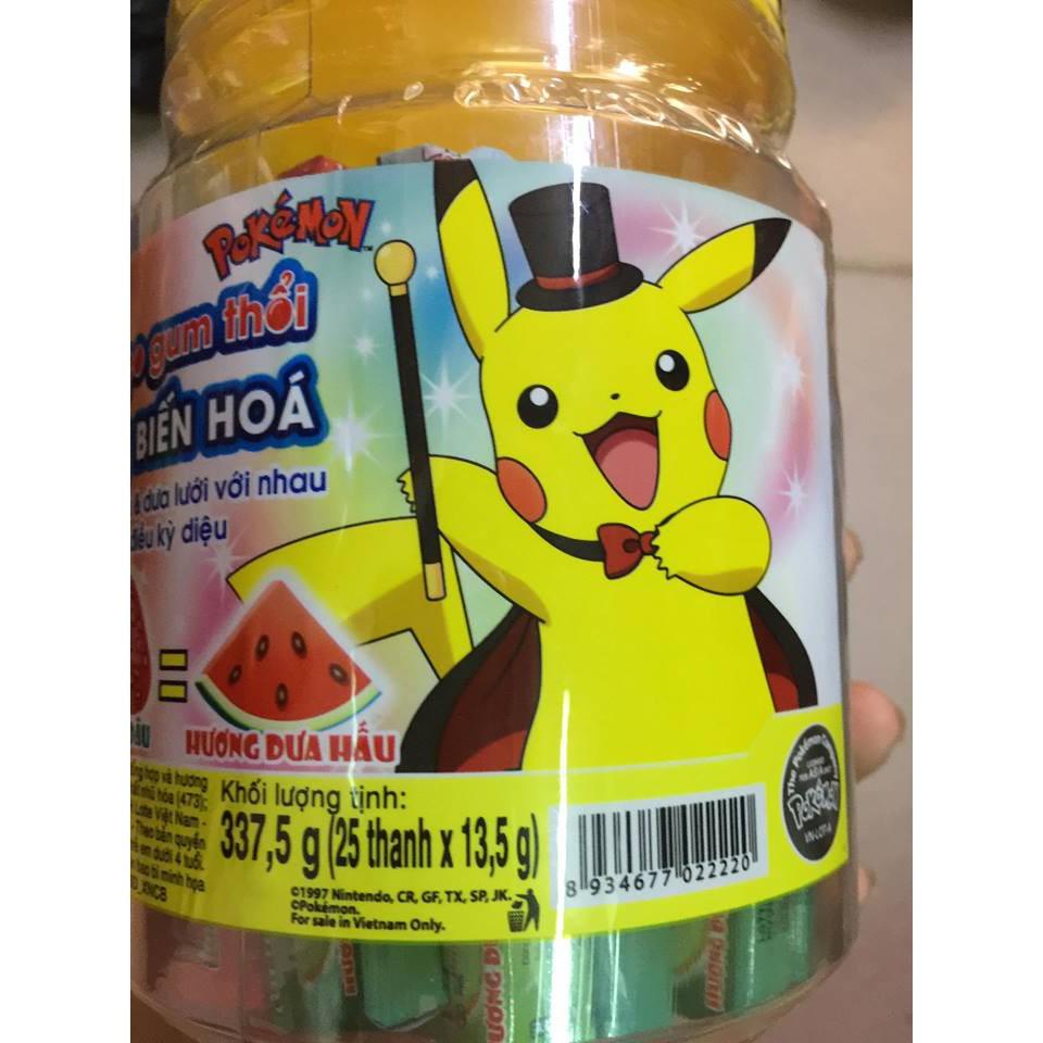 Kẹo Gum thổi Pokemon - 3264566 , 1106865908 , 322_1106865908 , 60000 , Keo-Gum-thoi-Pokemon-322_1106865908 , shopee.vn , Kẹo Gum thổi Pokemon