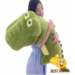 Cá sấu bông