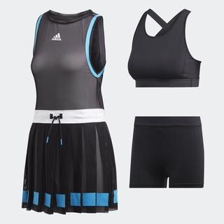 Váy Quần vợt adidas Escouade Nữ Màu đen DP0266 thumbnail