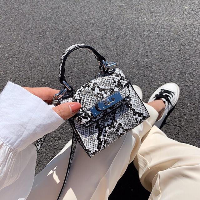 Túi xách nữ đeo chéo size mini