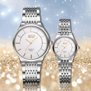 A18DO Đồng hồ đôi BOSCK xuất Nhật thumbnail