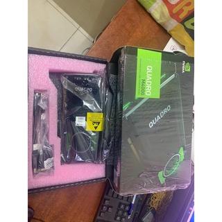 Quadro M4000 8GB GDDR5 256bit new full box thumbnail