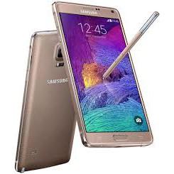 Điện thoại Samsung Galaxy Note 4 giá tốt