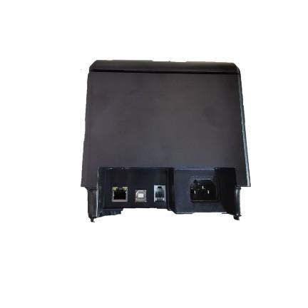 Máy in hóa đơn Xprinter A260H dùng khổ giấy K80 kết nối cổng USB và LAN