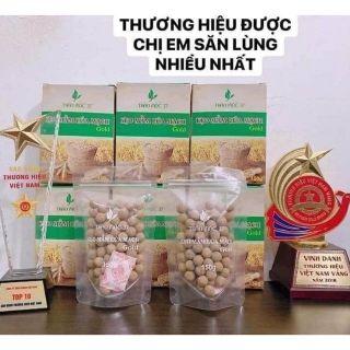 (HÀNG CHÍNH HÃNG) Kẹo mầm lúa mạch gold thumbnail