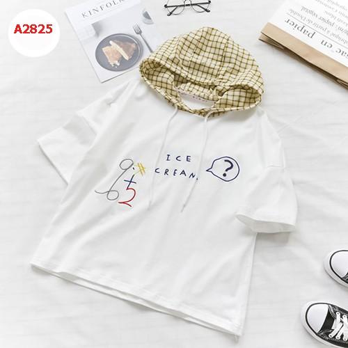 Áo phông A2825