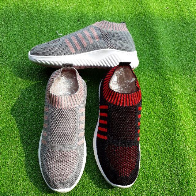 Giày silip on thời trang nữ