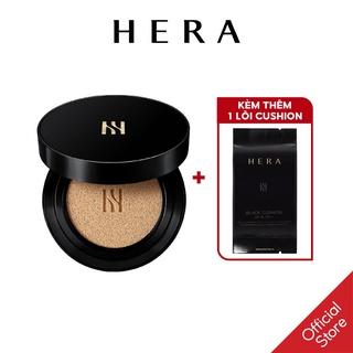 Phấn Nước Hera Black Cushion SPF 34 PA++ 15g Kèm 1 Lõi Thay Thế thumbnail