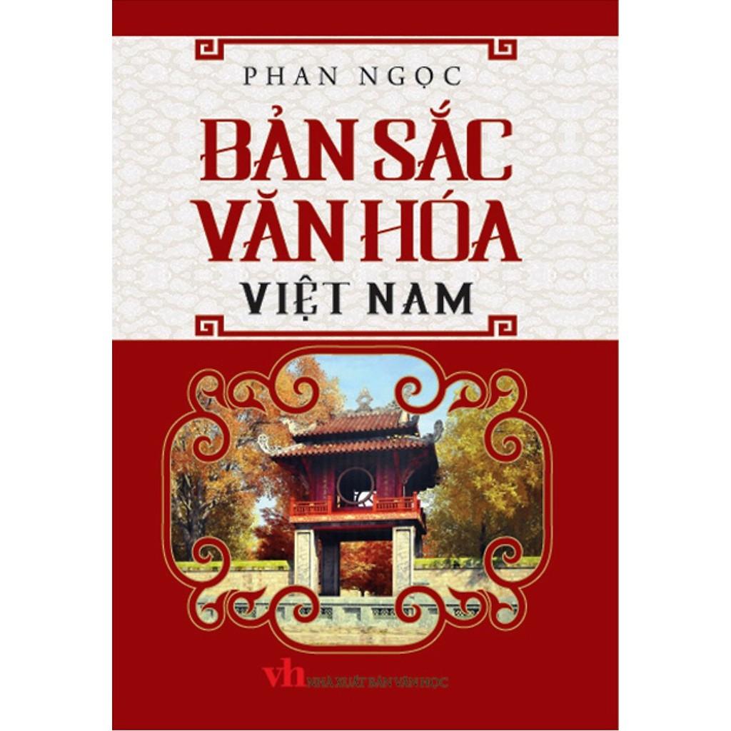 Sách - Bản Sắc Văn Hóa Việt Nam
