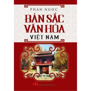 Sách - Bản Sắc Văn Hóa Việt Nam thumbnail