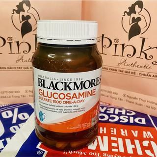 VIÊN UỐNG BỔ KHỚP BLACKMORES GLUCOSAMINE 180V