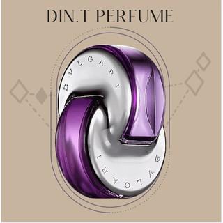 [DIN.T Perfume] - Nước Hoa Bvlgari Omnia Amethyste EDT 10ml thumbnail