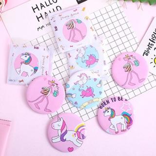 Gương cầm tay mini phong cách Hàn Quốc thumbnail
