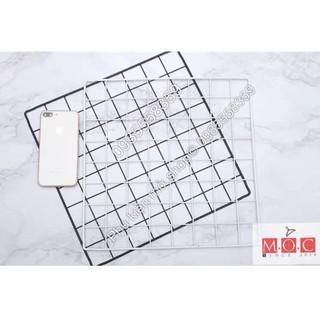 Khung lưới chụp hình sản phẩm 25×25