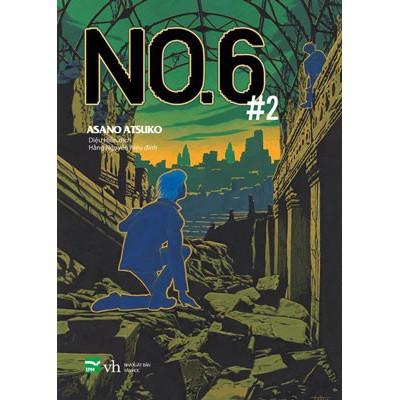 Light Novel - NO.6 - Tập 2
