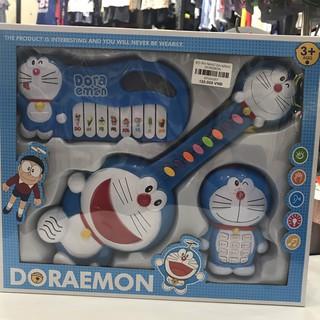Bộ 3 sản phẩm DOREMON
