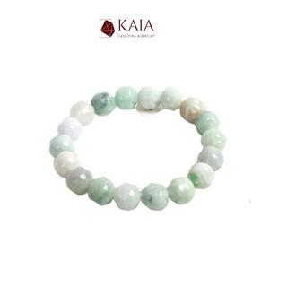 Vòng tay chuỗi hạt cẩm thạch vô ưu - KAIA thumbnail