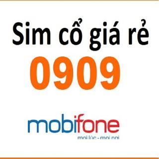 Sim Mobifone giá rẻ 99k