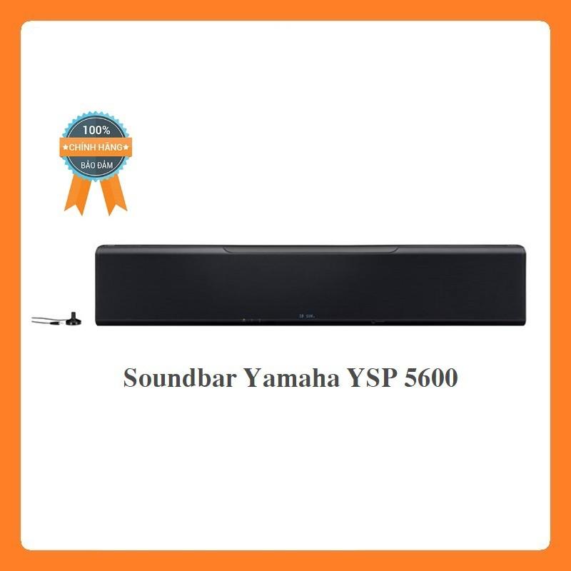 Loa Soundbar Yamaha YSP 5600 hàng Chính Hãng giá tốt
