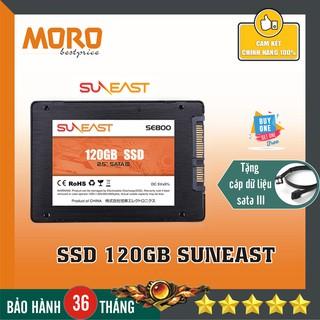[Mã ELMS05 giảm 5% đơn 300K] [FLASH SALE] Ổ cứng SSD Suneast 120GB - Công nghệ nhật bản - Bảo hành chính hãng 3 năm !