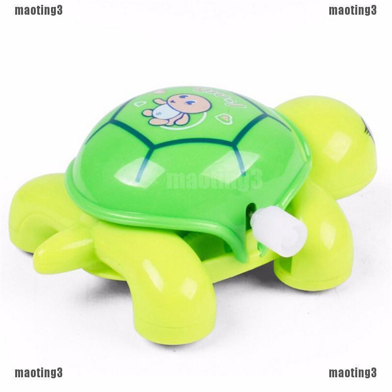 Đồ chơi lên dây cót hình con rùa cho bé