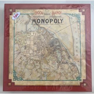 Board game Monopoly Hà Nội