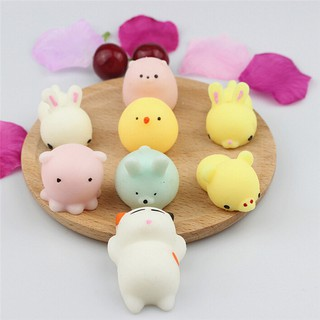 Vent Toys Animal Funny Simulation Anti-stress Toys Stress Pressure Reliever